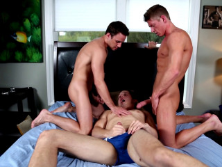 Dual Dose - Cole Christiansen, Conner Hastings, Drake Tyler