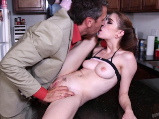 Anna de Ville - Parent Ravage My Backside FullHD 1080p