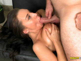 The Chick Gave Him An Never-to-be-forgotten BlowJob