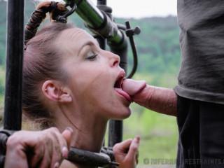 IR - Bella Rossi - The Farm: Bella's Visit - Part 2 - Sep 12, 2014