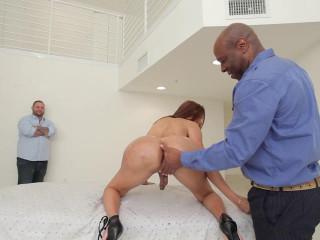 Cindy Ramirez - A Real Estate Ass-Fucking Deal