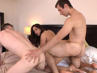 Todd Bangs Sophia & Brayden