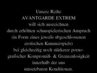 Avantgarde Extraordinary 20