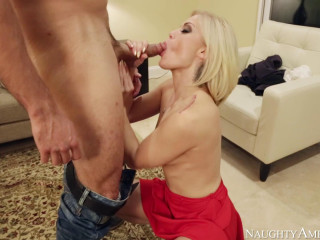 Ash Hollywood, Ryan Driller in My Buddies Red-hot Lady FullHD 1080p