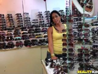 Hotty in Briefs Scorching Brazilian Momma