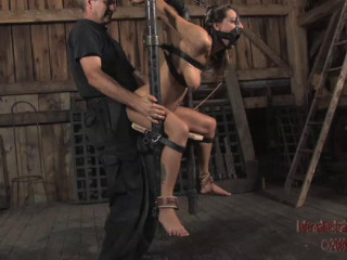 In a Tie Part 2  Kali Kane