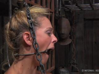 Infernalrestraints - Feb 14, 2014 - Safe Mansion 2 Part 2 - Hazel Hypnotic