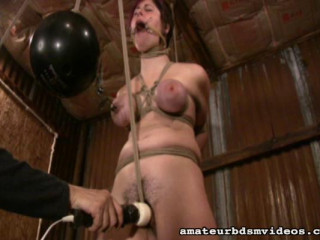 Fledgling Domination & submission part 88