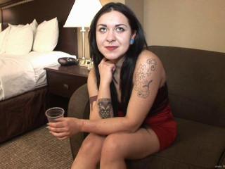 big bootie girl Villa Lobos smash