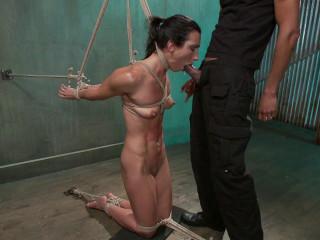 Wenona Ravaged Rock hard in Brutal Restrain bondage Mickey Mod Wenona - BDSM, Humiliation, Torment HD 720p