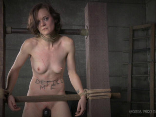 RTB - Bday Fantasies - Harm Me - Hazel Hypnotic - Nov 15, 2014 - HD