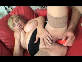 Sizzling family sex session