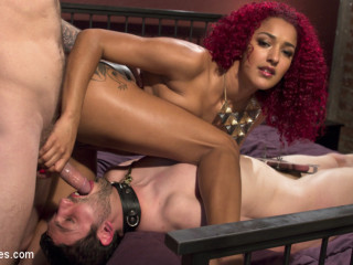 Daisy Ducati: The Cuckoldress