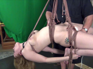 TB - Draped Climax Lashed
