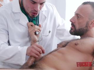 Heal me doctor