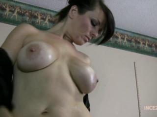 Stacy - Nude Step-Mom