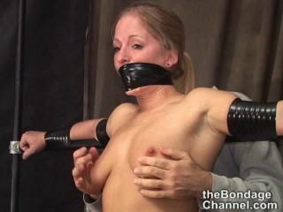 Restrain bondage Starlets Vol. 14