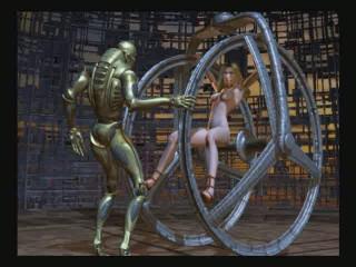 Pornomation
