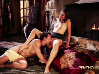 Lovemaking Academy Glamour Rubdown For Couples