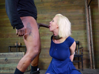 RTB - Mar 04, 2014 - Tagteamed Virgin Ripped extremely demolished by cock! - HD