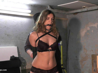 Domination & submission part 609
