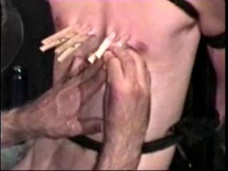 Youre Mine For Restrain bondage - Papi Moreno, Tommy Delucio