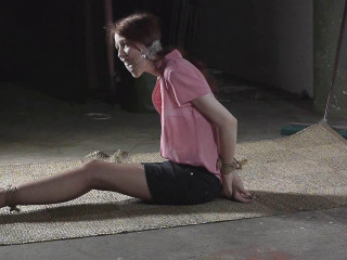 Dolly's Test 1part - BDSM, Humiliation, Torment HD 720p