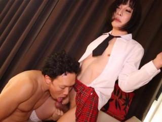 Ladyboy Japan -part5