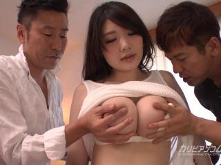 Rie Tachikawa - Titillating Dream HD