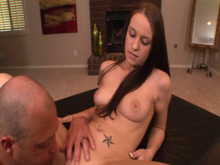 Tina May complies orders from kinky boy