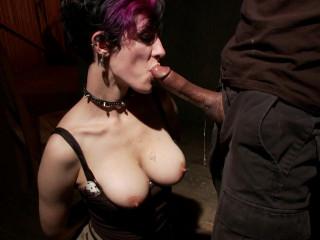 Proven Mega-bitch Iona Grace MickeyMod - BDSM, Humiliation, Torment HD 720p