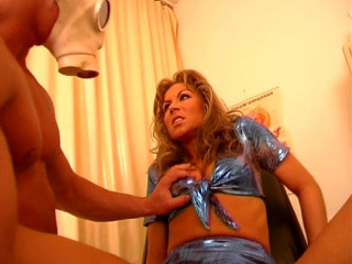 Horny imperious gyno
