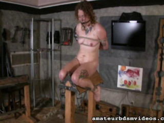 Unexperienced Domination & submission part 74