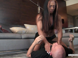 Monica Martin – Cheater Beater part 2