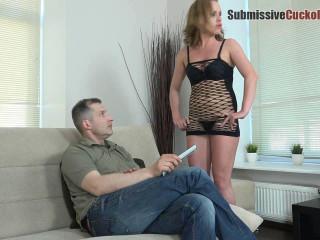 SubmissiveCuckolds - Dominatrix Tara
