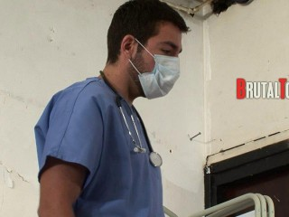 Brutish Medical Trampling Violators