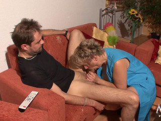 Mature Wifey Enjoys To Taunt - September, 23rd 2015