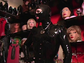 The Domina Files 37 – Domme Madieanne