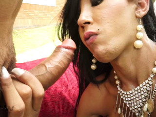 Fetish Anal Urinating and Widely opened Creampie