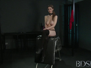 Aggressive Hook-up With Messy Slut (1080)