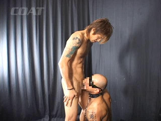 S.W.A.P. Sexual Pervert and Pederast VII - Faggots Asian, Fetish, Jizz shot - HD