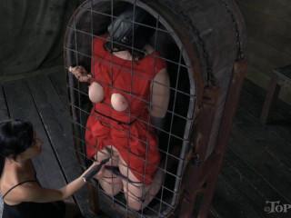 Dixon Mason - Uncaging Dixon's Inward Drizzle - BDSM, Humiliation, Torture