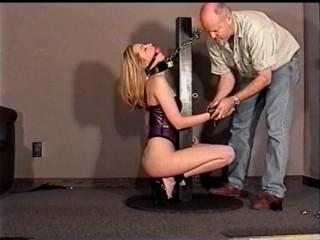 Restrain bondage Usa part 2