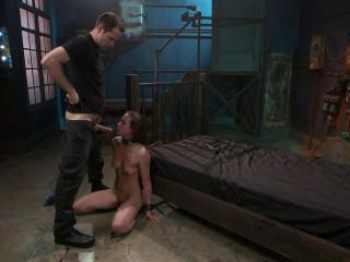 Servant Fantasies Casey Calvert Maestro - BDSM, Humiliation, Torment HD 720p