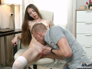 Stephanie Moon - Hot Teenage Buttfuck FullHD 1080p