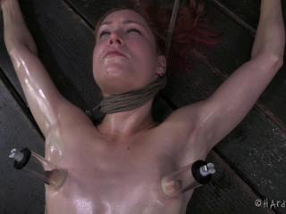 Calico - BDSM, Humiliation, Torment HD-1280p