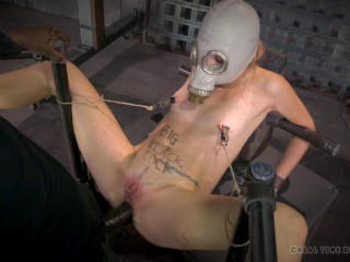 RTB - Nov 01, 2014 - Restrain bondage Haize, Part 3 - Emma Haize