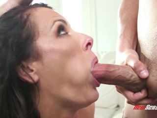 Reagan Foxx, Tyler Nixon - Reagan Needs Your Hands Right Here FullHD 1080p