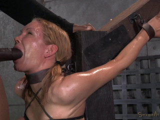 Rain DeGrey - Matt Williams - BDSM, Humiliation, Torment