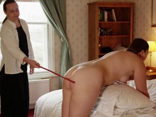 Pandora Blake's Sponsored Flogging